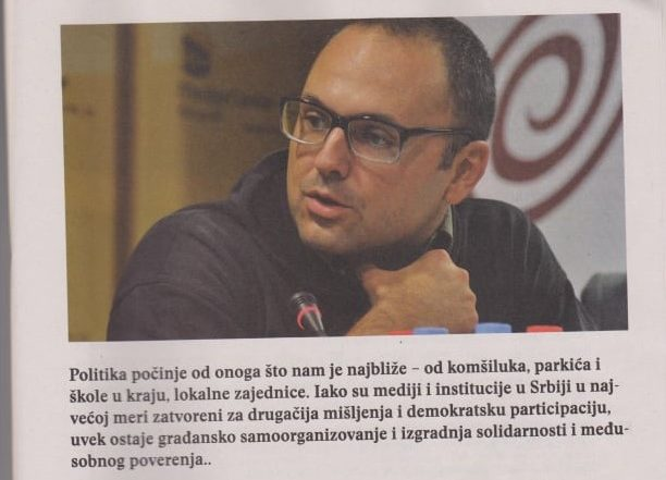 Rastislav Dinić - LICEULICE