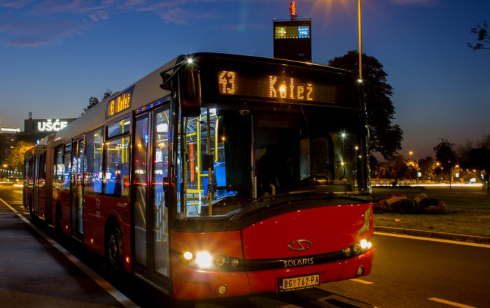 Autobus Kotez