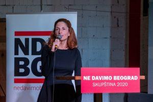 Biljana Đorđević