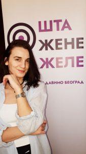Aleksandra Mališić